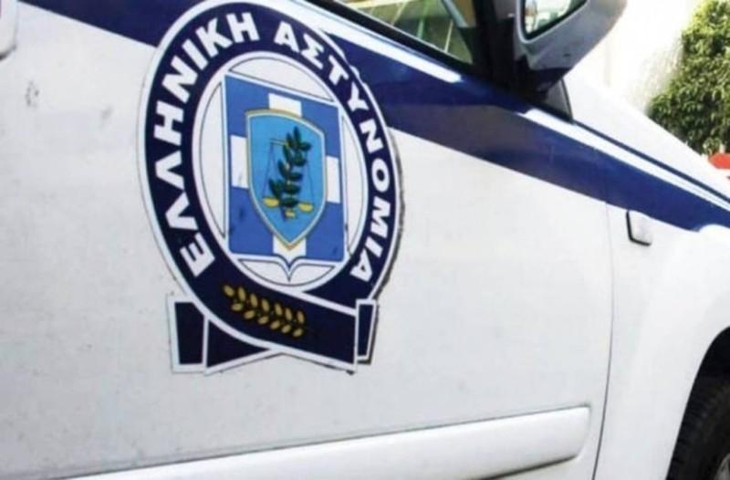 Σαλαμίνα: Συνελήφθησαν ανήλικοι 13 και 15 ετών!