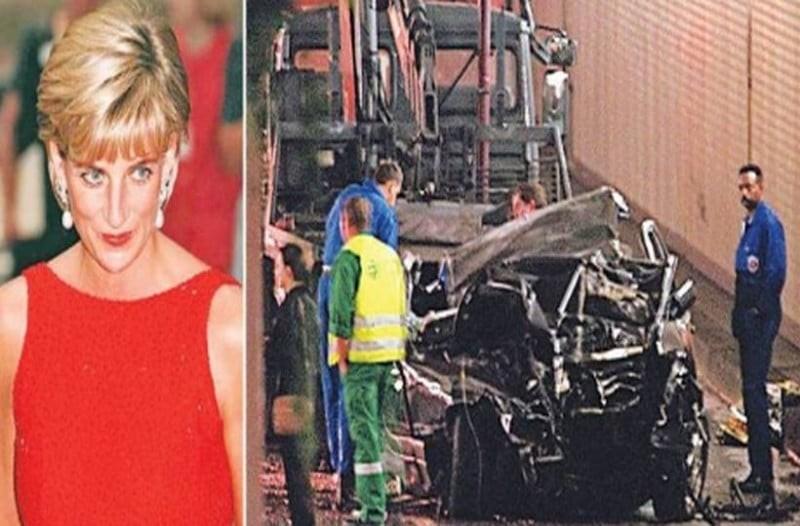 Σοκαριστική αποκάλυψη για τον τάφο της νεκρής Νταϊάνα: Δεν είναι...