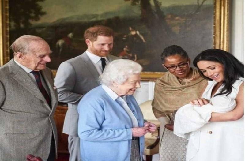 Bασιλικό μωρό: Πόσο κόστισε η εγκυμοσύνη της Μέγκαν;