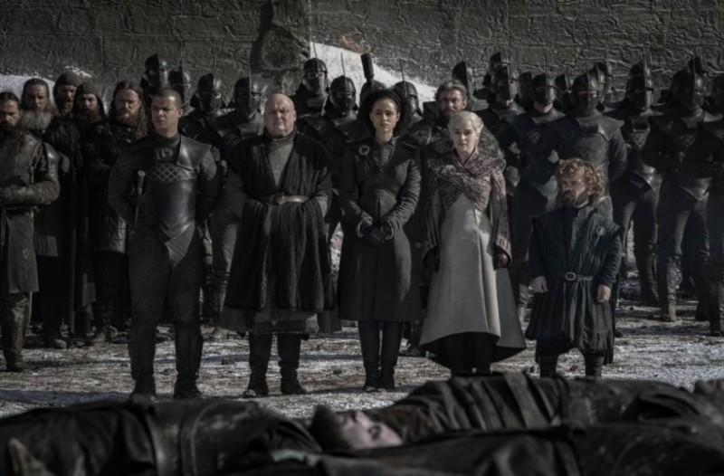 Game οf Thrones: Ποιά πρωταγωνίστρια απαγορεύεται να δει τη σειρά;