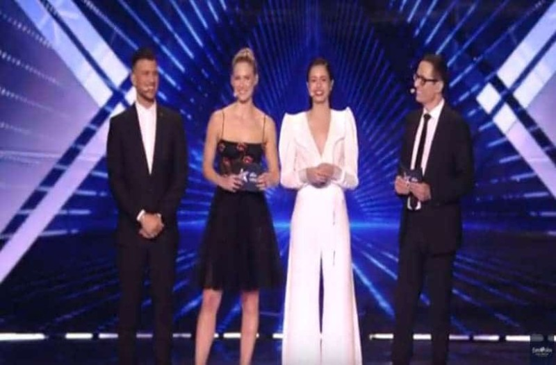 Eurovision 2019: Δείτε το τον 2ο ημιτελικό live! (Video)