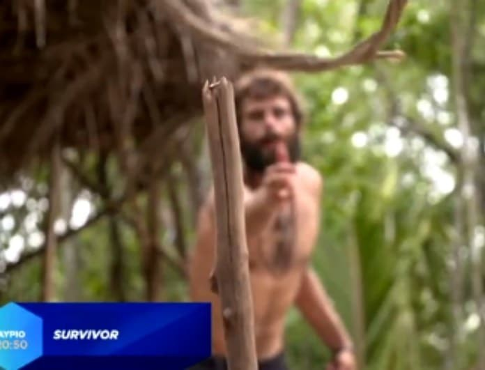 Survivor trailer (22/5): Το... τυφλό αγώνισμα, τα νεύρα και οι μπηχτές! (Video)