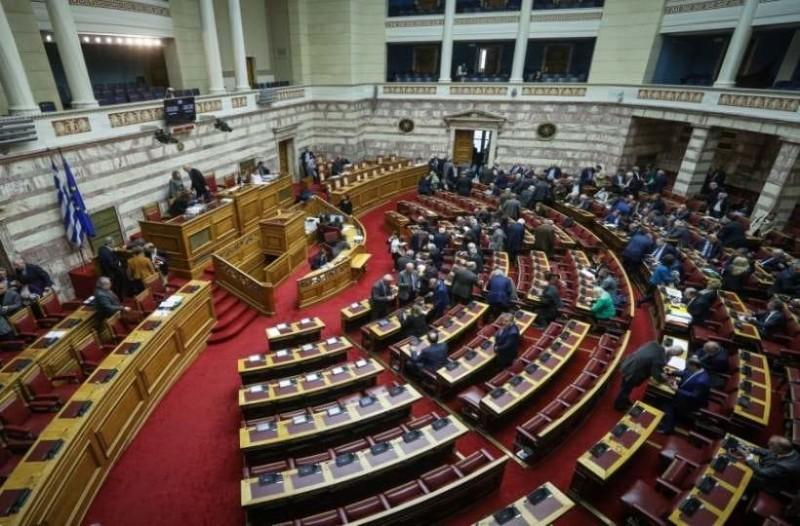 Νέα Δημοκρατία: Τροπολογία για επαναφορά του ΦΠΑ στο 13% σε όλα τα προϊόντα εστίασης!