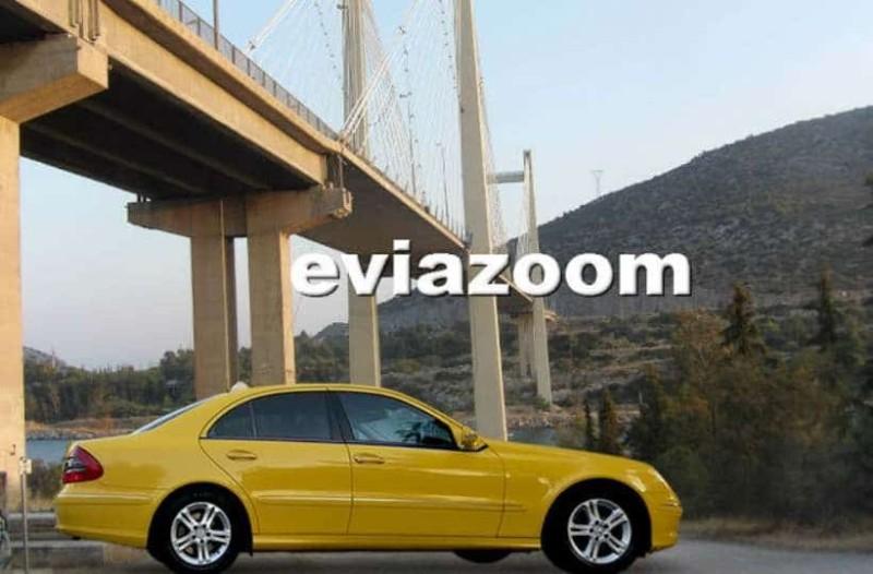 Η έκκληση του αδερφού του άτυχου ταξιτζή που έπεσε από την γέφυρα της Χαλκίδας!