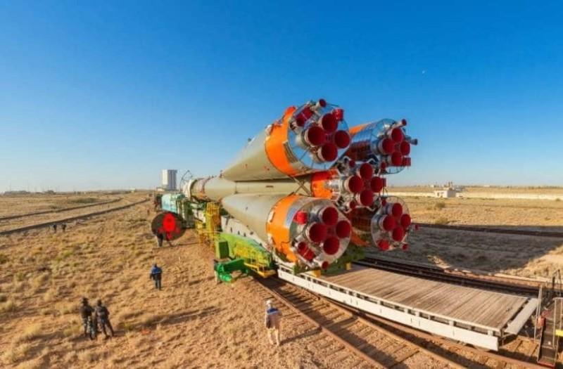Εντυπωσιακό! Δείτε live εκτόξευση πυραύλου από το pc σας!