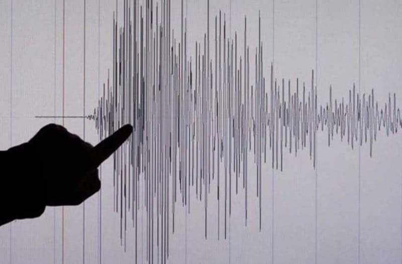 Kαι δεύτερος ισχυρός σεισμός στον Πύργο!