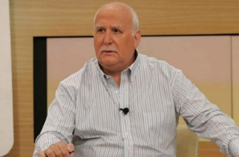 Τρισευτυχισμένος ο Γιώργος Παπαδάκης: Μόλις του ανακοινώθηκε πως...