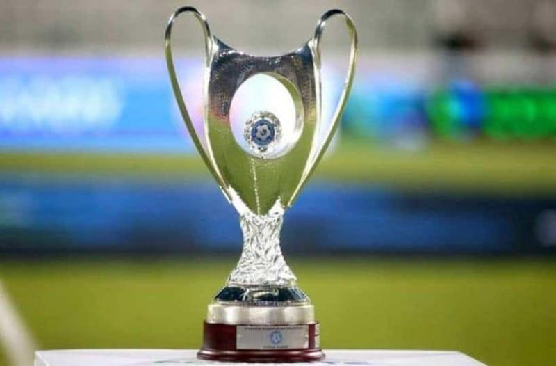Xωρίς οπαδούς ο τελικός του ΠΑΟΚ-ΑΕΚ!