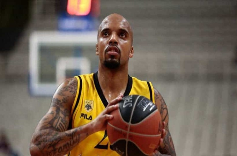 Basket League - ΑΕΚ: Ο Τζόρνταν Θίοντορ θέλει απάντηση για τα playoffs!