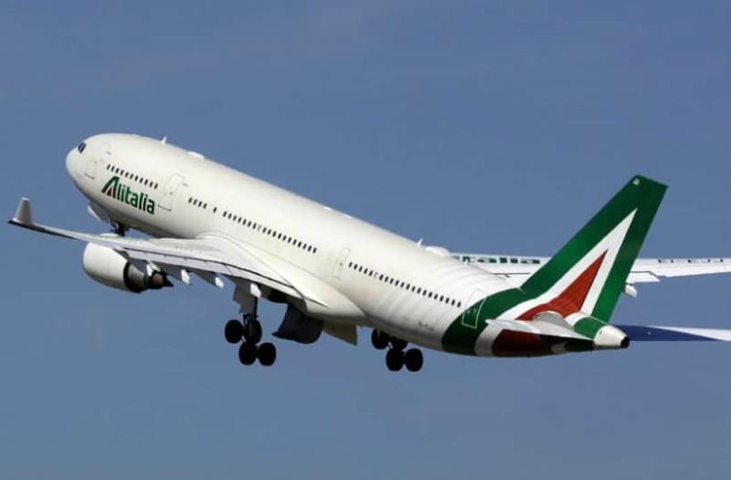 Alitalia: Μοναδικές προσφορές για ταξίδι στην Ιταλία!
