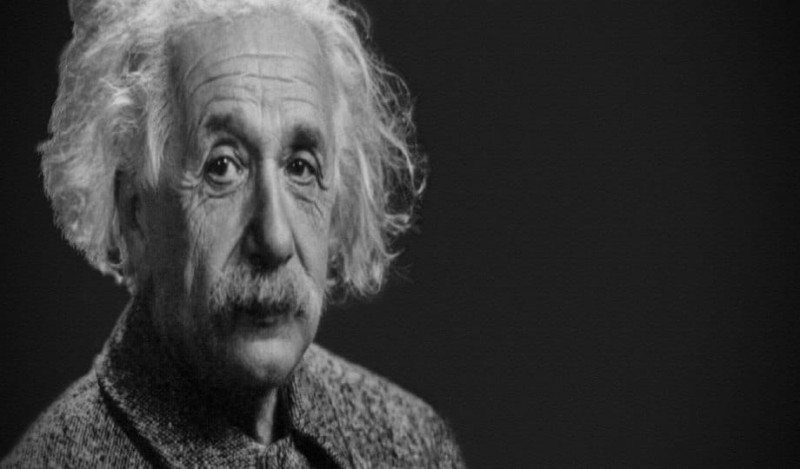 Ο Αϊνστάιν ίσως να μην είχε γίνει ποτέ γνωστός εάν δεν υπήρχε αυτός ο άντρας!