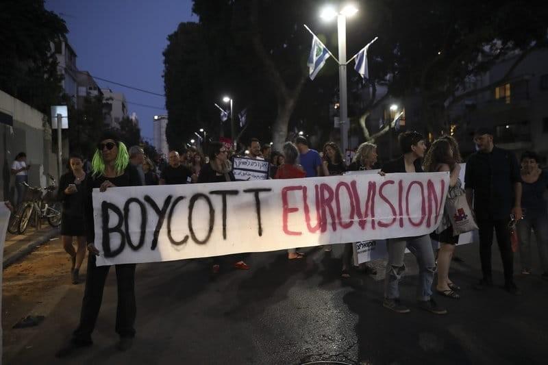 Εurovision 2019: «Φρούριο» το Ισραήλ - Aνέπτυξε αντιπυραυλικές συστοιχίες σε ολόκληρη τη χώρα!