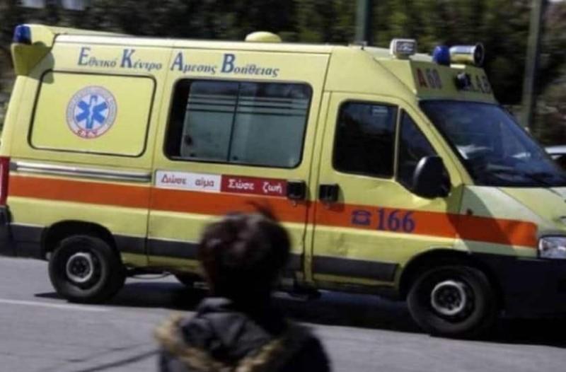 Θεσσαλονίκη: Φοβερό εργατικό ατύχημα για 49χρονη!
