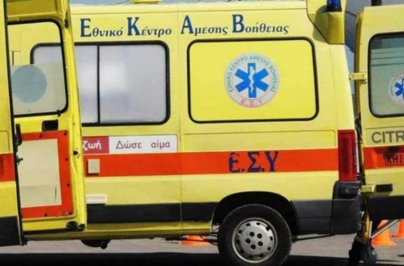 Τραγωδία στην Κρήτη: 31χρονη έκανε βουτιά θανάτου από το μπαλκόνι της!