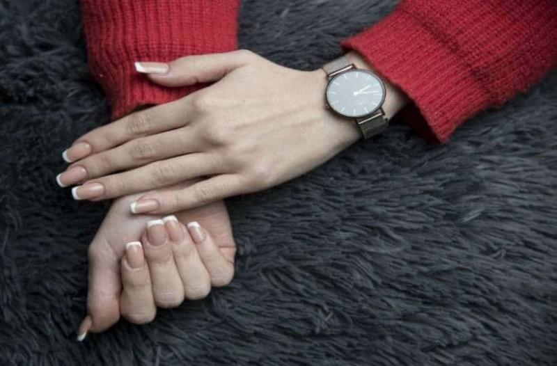 Αυτά είναι τα χρώματα στα νύχια που τρελαίνουν τους άντρες!