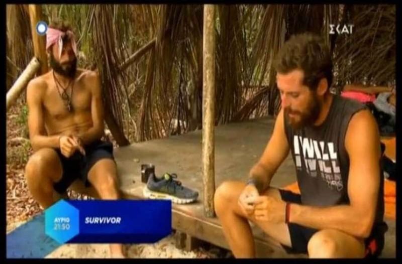 Survivor trailer: Τι θα δούμε στο αυριανό επεισόδιο; (Video)