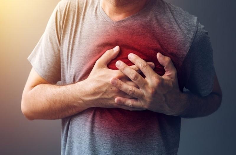 Αυτά είναι τα πέντε σημάδια που δείχνουν οτι πρέπει να πας αμέσως στον καρδιολόγο!
