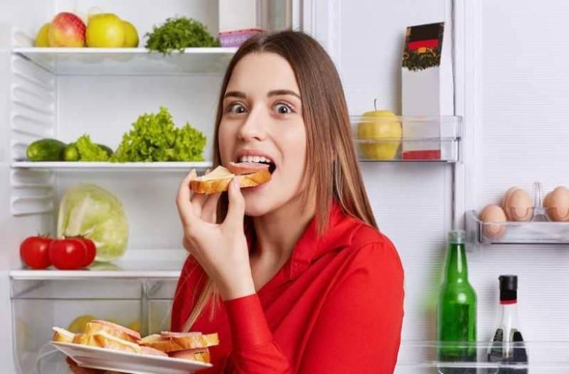 3+1 τροφές που σου φέρνουν κορεσμό και δεν πεινάς!