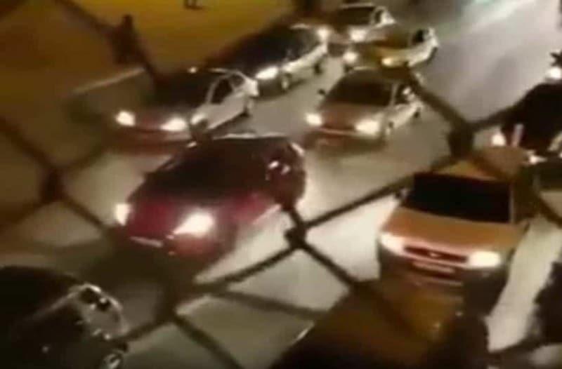 Βρέθηκαν οι δράστες της επίθεσης σε όχημα οπαδών της ΑΕΚ!