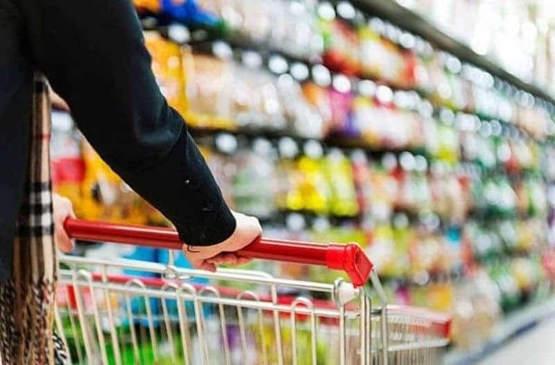 Υγειονομική «βόμβα» σε σούπερ μάρκετ της Αττικής! Δέκα τόνοι τρόφιμα επικίνδυνα για την δημόσια υγεία!