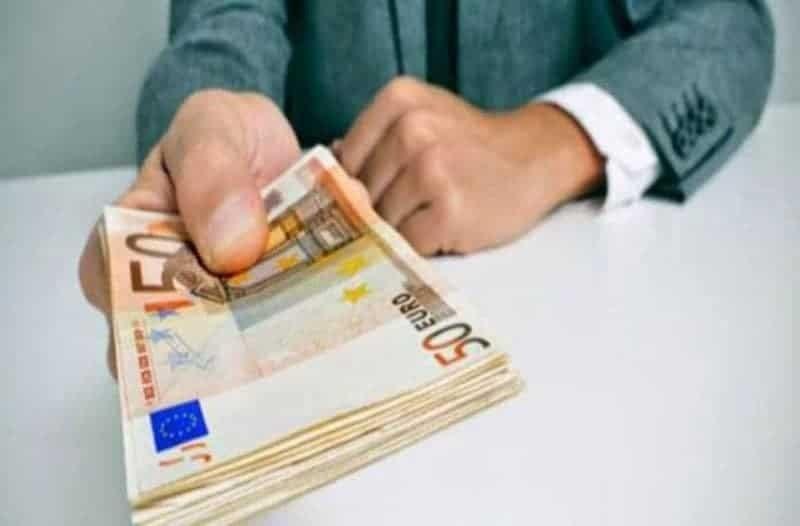 Μεγάλη ανάσα για εκατομμύρια Έλληνες: Ξαφνικά εώς και πάνω από 1.000 ευρώ στους λογαριασμούς σας!