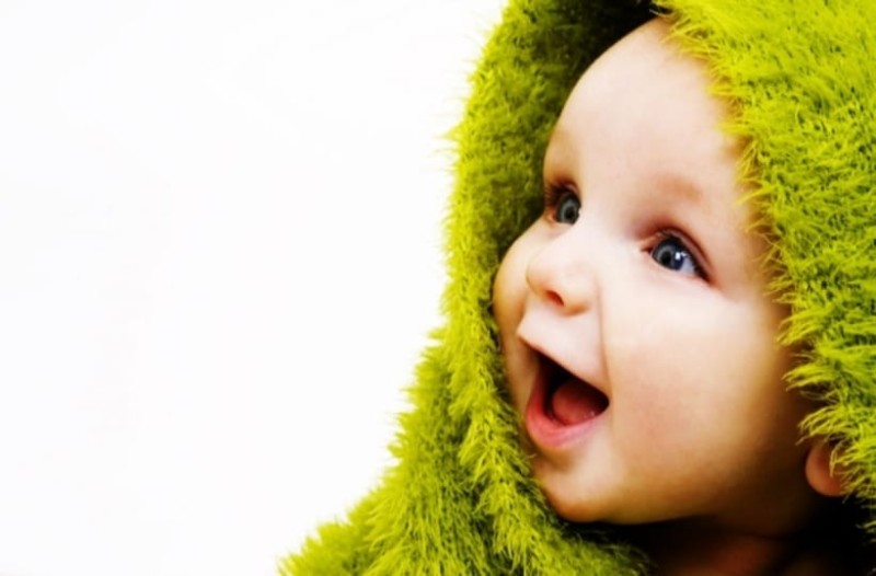 Αυτός είναι ο λόγος που τα μωρά που γεννιούνται τον Μαΐο είναι ξεχωριστά!