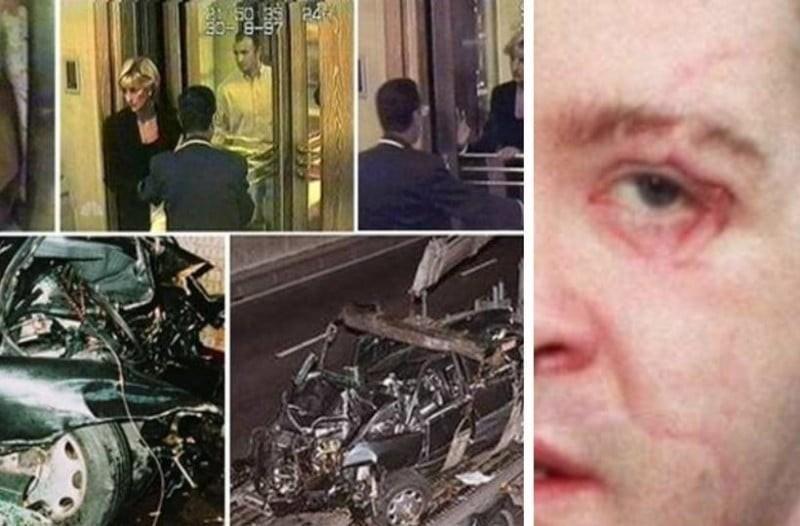 Ανατριχιαστικό: Τι απέγινε ο μοναδικός επιζών από το θανατηφόρο τροχαίο της Νταϊάνα στο Παρίσι;