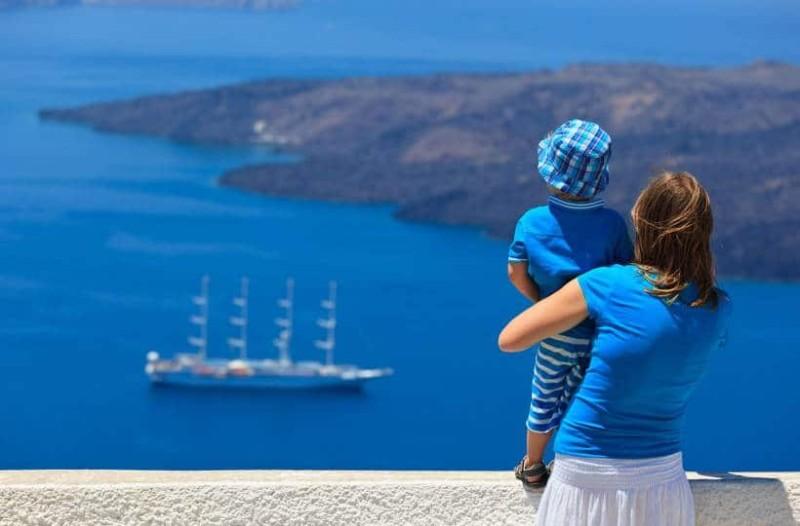Διακοπές στην Ελλάδα: Αυτοί είναι οι Top 10 πιο οικονομικοί προορισμοί για οικογένειες!