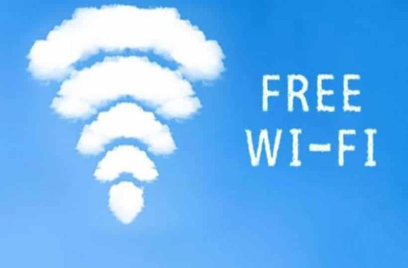 Σε 3.000 σημεία θα βρίσκετε δωρεάν WiFi στην χώρα!