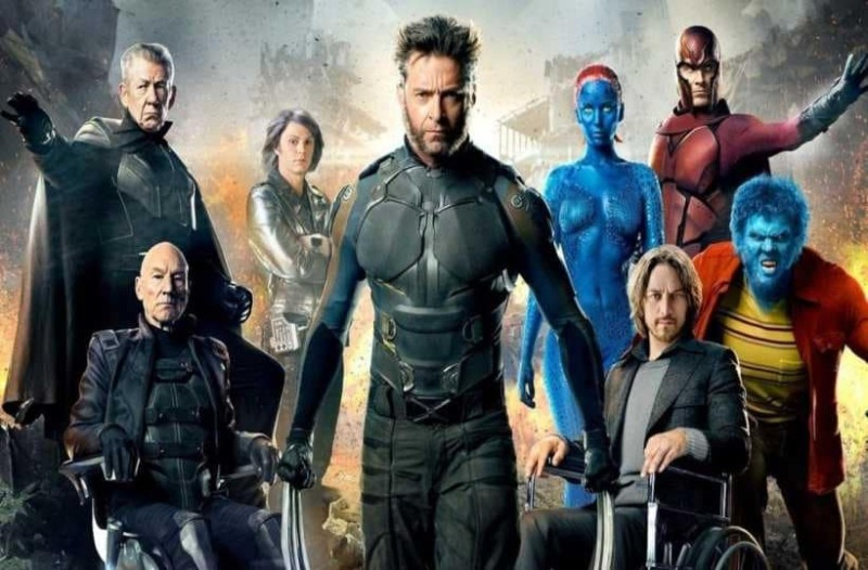 SAVE THE DATE: Γιορτάζουμε την Ημέρα X-Men τη Δευτέρα 13 Μαΐου!