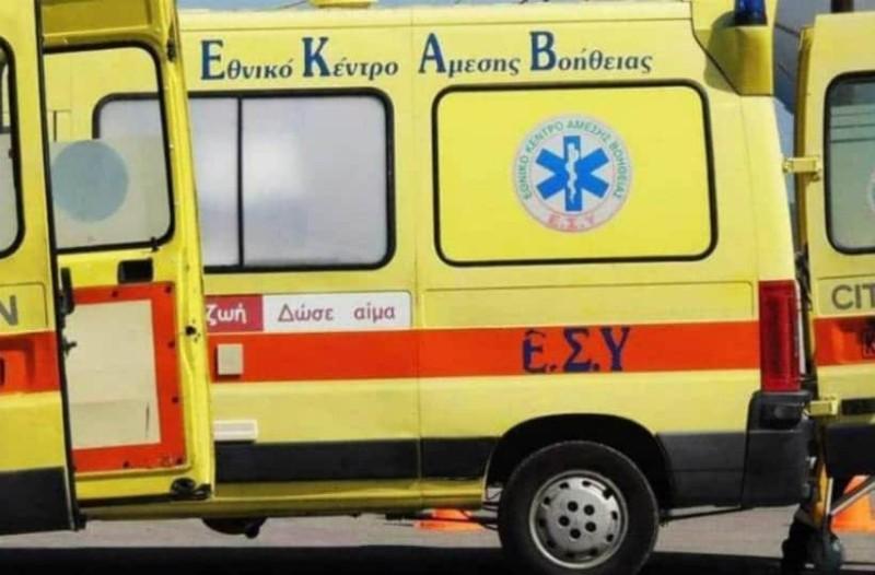 Συναγερμός στην Κρήτη: Εντοπίστηκε νεκρός άνδρας!