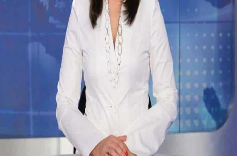 Σοκ: Τροχαίο ατύχημα για γνωστή Ελληνίδα δημοσιογράφο!