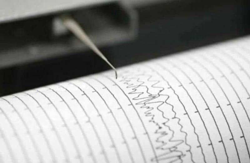 Ζάκυνθος: Σεισμική δόνηση 3,8 Ρίχτερ!