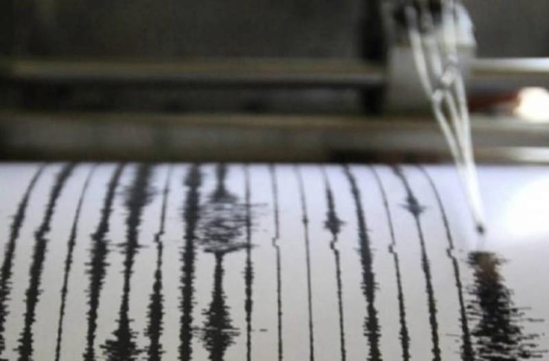 Σεισμός 3,7 Ρίχτερ στην Ανδραβίδα!