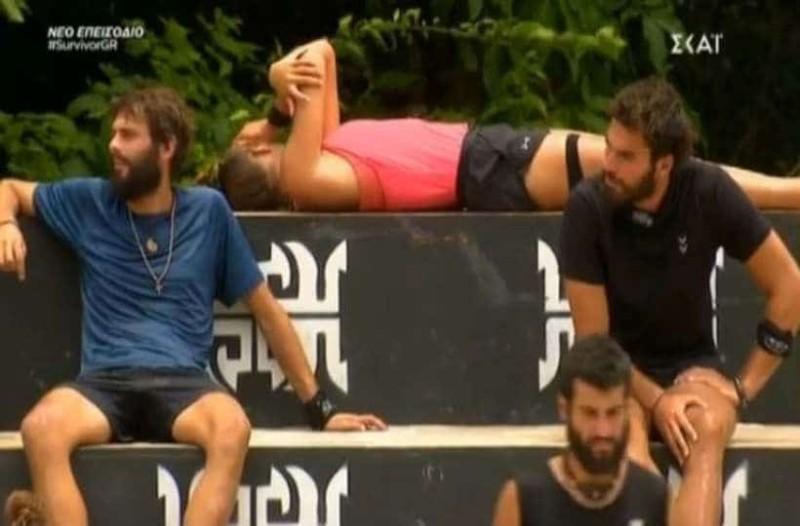Survivor Ελλάδα Τουρκία: Ένταση προκλήθηκε ανάμεσα σε παίκτες! - Ποιοι προκαλούν όμως με τον χορό τους; (Video)