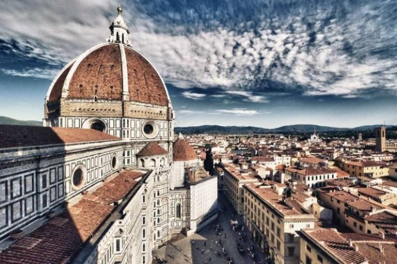 Φλωρεντία: Η πανέμορφη πρωτεύουσα της Τοσκάνης!