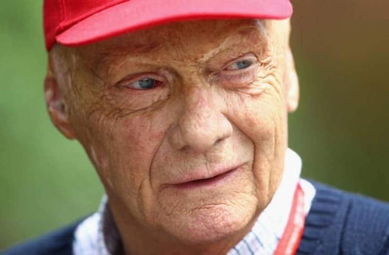Πέθανε ο θρυλικός οδηγός της F1 o Νίκι Λάουντα!