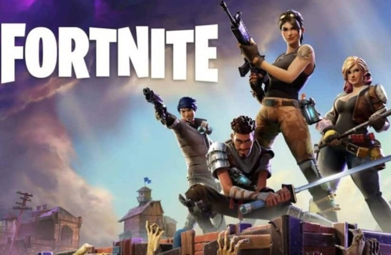 Forthnite: Χαμός με το video game! Σε ποια χώρα απαγορεύτηκε;