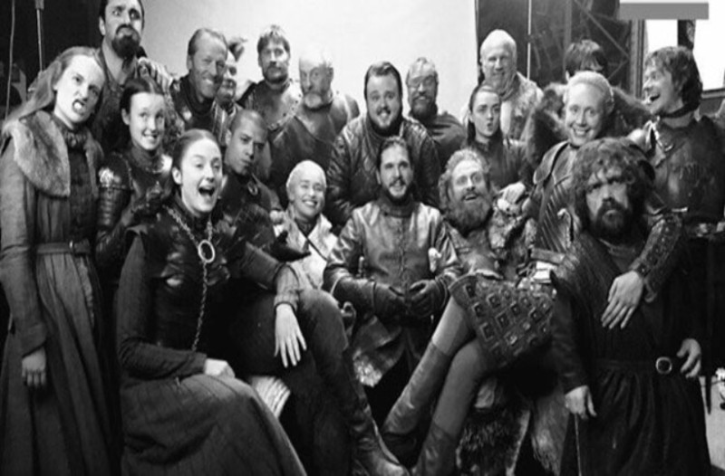 Game of Thrones: Πρώην πρωταγωνιστής ξεσπά για το τέλος της σειράς!