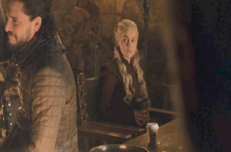 Game of Thrones: Zητoύν συγγνώμη για την γκάφα με τον καφέ από τα Starbucks!