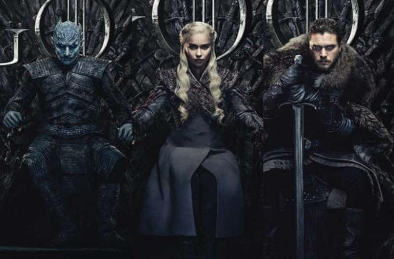 Game Of Thrones: Το τεράστιο λάθος που πολλοί το είδαν και λίγοι το κατάλαβαν!