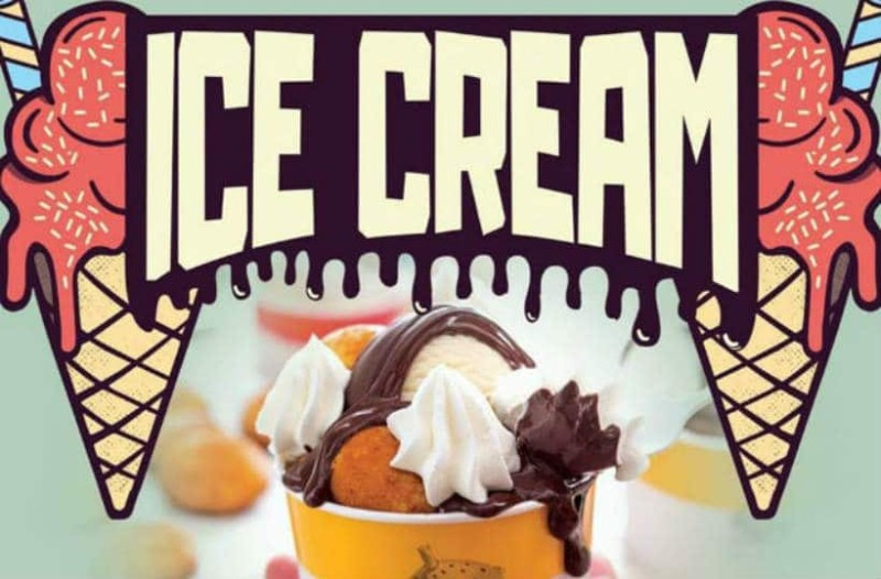 Ice Cream Market: To φεστιβάλ που όλοι περιμένατε, έρχεται στην Αθήνα!