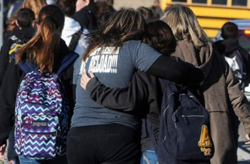ΗΠΑ: Ανήλικη μαθήτρια μία από τους δύο δράστες της επίθεσης!