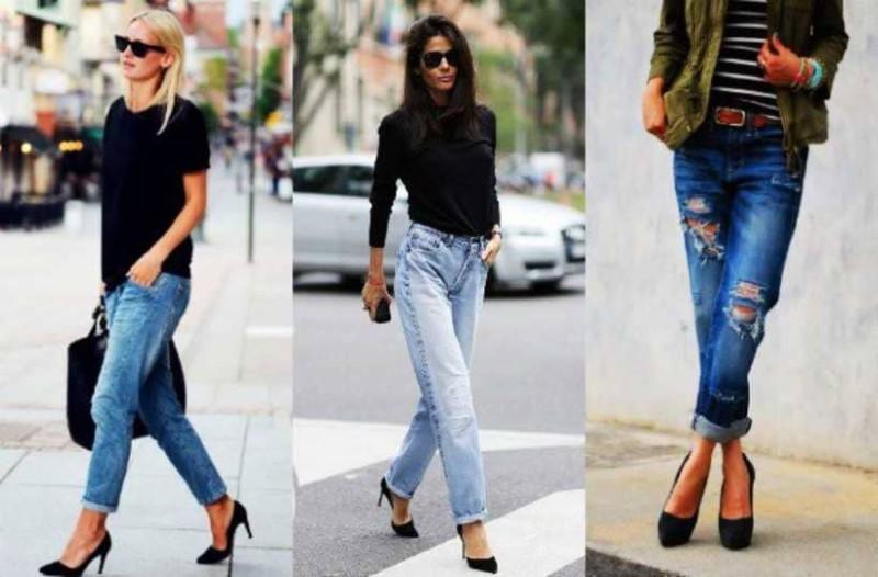Η νέα τάση στα παντελόνια αυτό το καλοκαίρι δεν είναι τα.. τζιν!