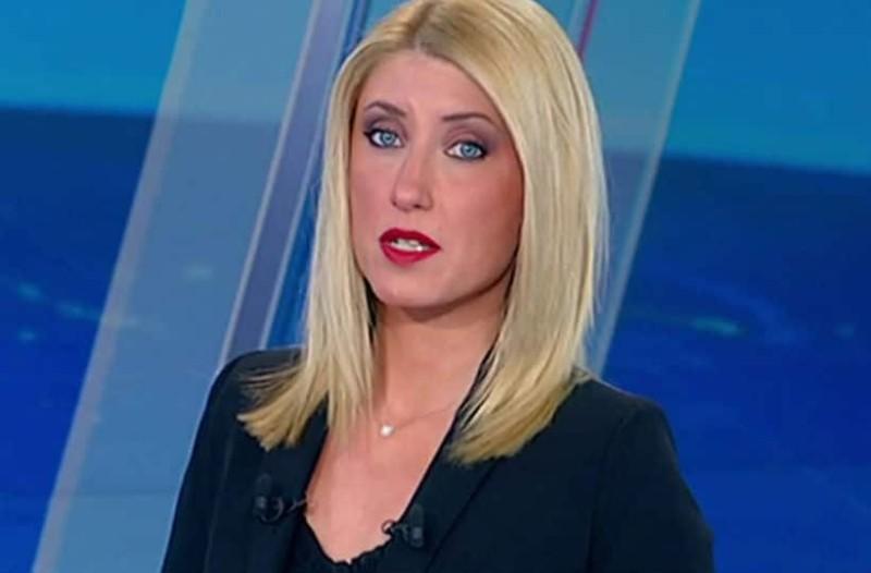 Χαμός με την Σία Κοσιώνη στο κανάλι: Η φωτογραφία που προκάλεσε... κόλαση!