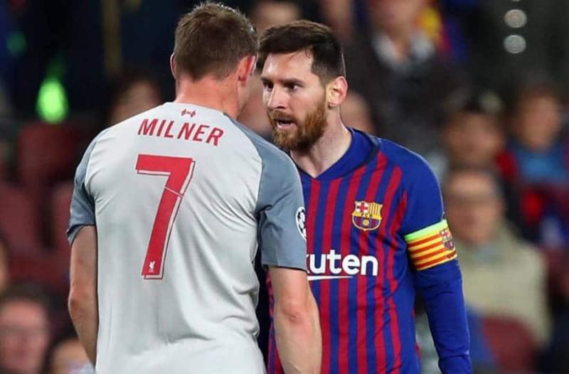 Champions League: Για το θαύμα η Λίβερπουλ κόντρα στην Μπαρτσελόνα!