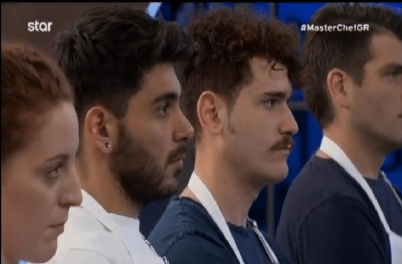 Master Chef: O  Α Ημιτελικός και το mystery box που έδωσαν οι κριτές  στους 5 φιναλίστ! (video)