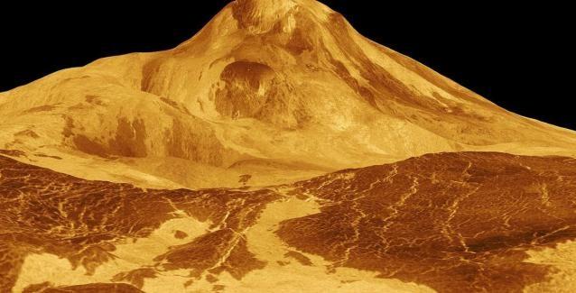 πλανήτης αφροδίτη 2