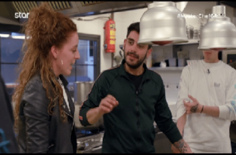 Master Chef: Tο ταξίδι έκπληξη στην Ισπανία πριν τον τελικό! (video)