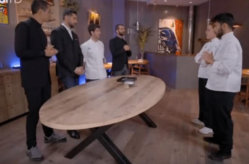 Master Chef: Αυτά είναι τα 3 πιάτα που κλήθηκαν να αντιγράψουν οι παίκτες πριν τον τελικό!
